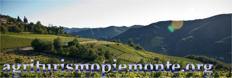 Agriturismo in Piemonte